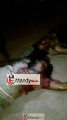 1552458586562 - More Photos And Video Of DPO And Pregnant Police Killed In Edo