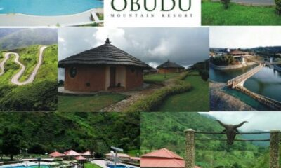 5 Places In Nigeria You Should Visit In 2019