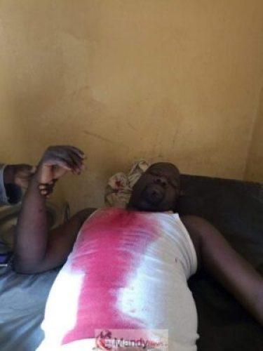 55649747_2116806595022914_9020127149251624960_n Kwankwasiyya Movement Chairman, Abdulrashid Panda Stabbed By Thugs In Kano