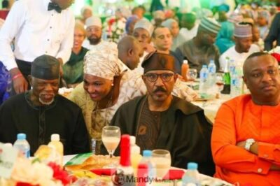 5c7be70c2791d - See Photos From President Buhari's Election Victory Dinner