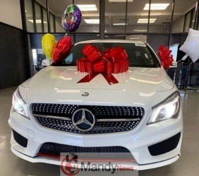 5c9c7848bc3a3 - Bobrisky Buys A Brand New 2016 Mercedez Benz AMG (Photos)