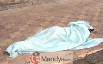 86522970 - Constructing Collapses In Ghana, Kills 2-year-old Boy (Picture)