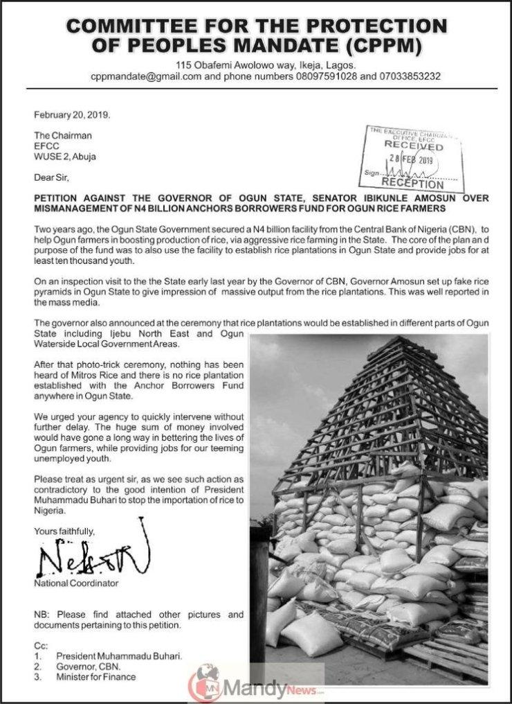 8892974_img20190228wa0029_jpeg383ac26940b3b8536e7bd48ececd57f9 See Petition Written To EFCC Against Ogun State Governor, Ibikunle Amosun