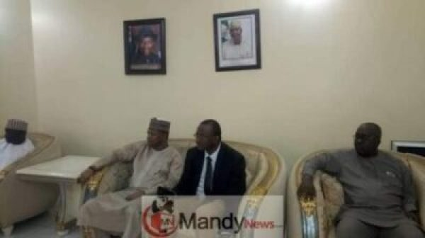8927303_fbimg1551805365158_jpeg6b04d8366c0cd02bc128cdc4f802e2f2 Atiku Visits Kabiru Turaki After He Was Released By EFCC (Photos)