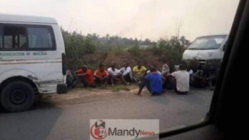 8927699_bado3_jpgf8e480a97e79a2af61d91ac568d3b8a3 Imported Thugs Arrested In Akwa Ibom Forward Of Governorship Election (Photographs)