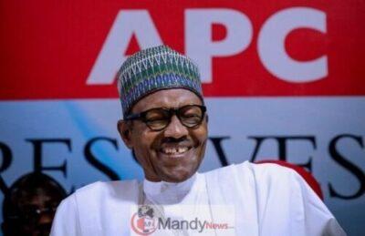 8964280 bubu jpeg548c6e11ce99a7bdf3febf4edabed9ea - President Buhari Expresses Joy Over APC's Majority Win In The Senate