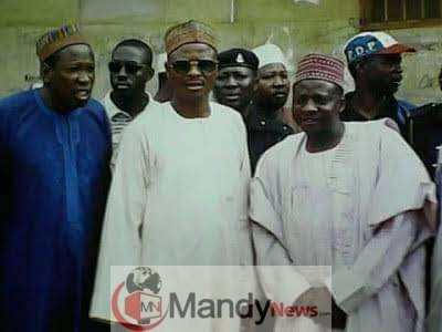 9044385_fbimg1553444529279_jpegbcb4eb2a78fc5398fced21dc7ba6b995 Throwback Photograph Of Kwankwaso And Ganduje In 1999 And 2003