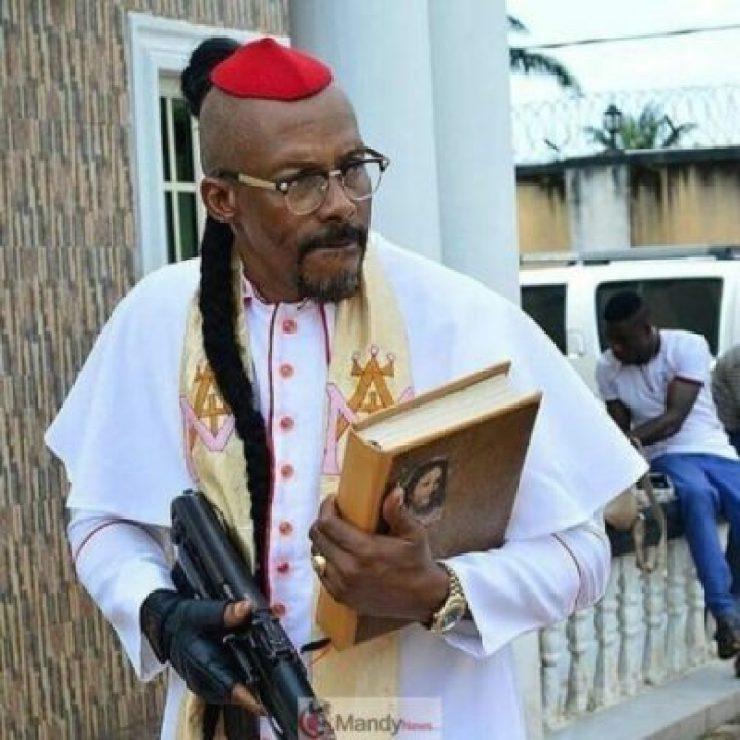 D02N2TyWsAACI5J-1024x1024 Hanks Anuku: Nigerians Praise Nollywood Actor