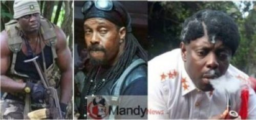 D0v8oE7XcAIV9Ov Hanks Anuku: Nigerians Praise Nollywood Actor