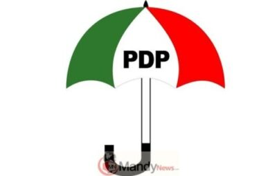 D140ravX4AUD5FA - PDP To APC: Our Party Will Win All Supplementary Polls