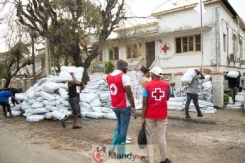 D2GkVeYX0AAZKtn About 3 Million People Affected By Cyclone Idai In Mozambique – UN (Photos)