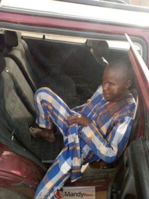 D2U YR3XQAEXGoq 1 - #KanoRerun: More Graphic Photos Of Violence In Kano Re-Run Election