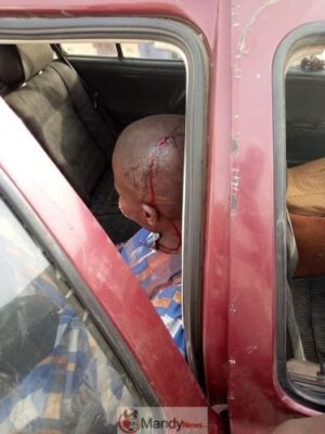 D2U YR4WkAE xAk 1 - #KanoRerun: More Graphic Photos Of Violence In Kano Re-Run Election