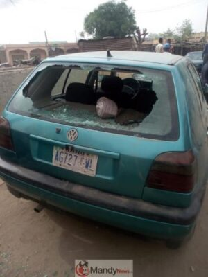 D2VJldfXcAEN4C8 - PDP Agents Attacked In Kano Rerun Elections (Photos)