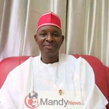 D2W75zrWkAE2KY2 - PDP's Name On INEC To Declare Abba Yusuf Winner Of Kano Governorship Election