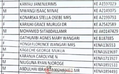 IMG 20190310 191140 140 - Names Of 152 Persons Who Died In The Ethiopian Airlines Crash