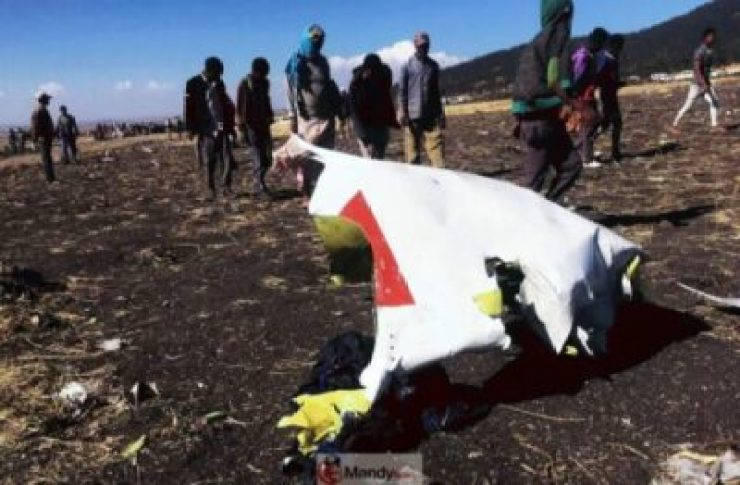 IMG_20190310_210704_857 Crash site Of Ethiopian Airlines That Killed 157 People (Photos)