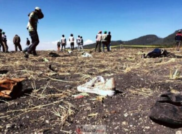 IMG_20190310_210737_371 Crash site Of Ethiopian Airlines That Killed 157 People (Photos)