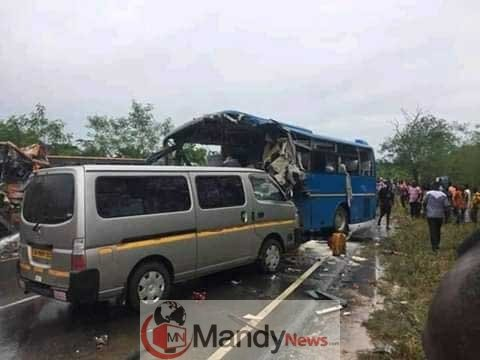 Metro-Mass-bus-crashes-Neoplan-bus One other Accident: eight Lifeless In Ghana Bus Accident (Images)