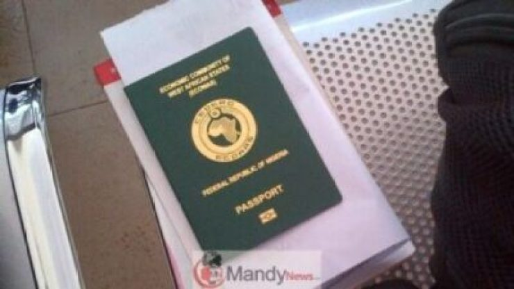 Passport-and-Visa See the 44 Nations Nigerians Can Go to With out A Visa
