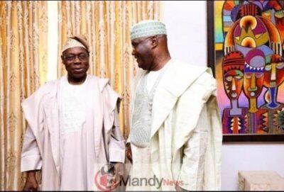 Screenshot 5 - Atiku Abubakar's Wish Obasanjo A Happy 82 Birthday