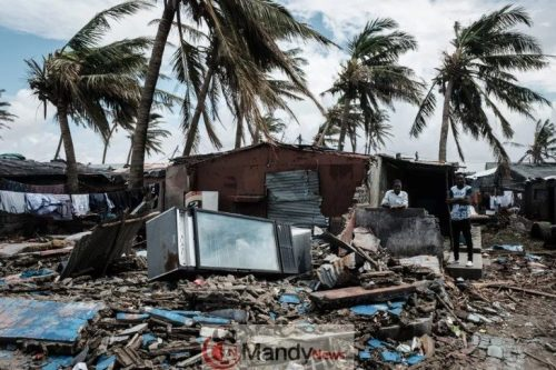 Screenshot 6 1 - About 3 Million People Affected By Cyclone Idai In Mozambique – UN (Photos)