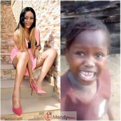 Stephanie-Ofijoyce Stephanie Ofijoyce: Nigerians Refused To Help Me After I Made Success Video