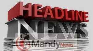 images 10 - Top Newspaper Headlines For Today, Monday, 6th March 2019