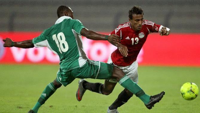 images-2-6 Nigeria Vs Egypt: Worldwide Pleasant - 1 - 0 (Highlights Video)