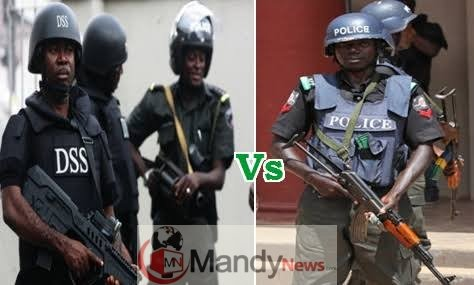 images-8 DSS, Police Start Recent Screening At INEC Collation Centre In Kano