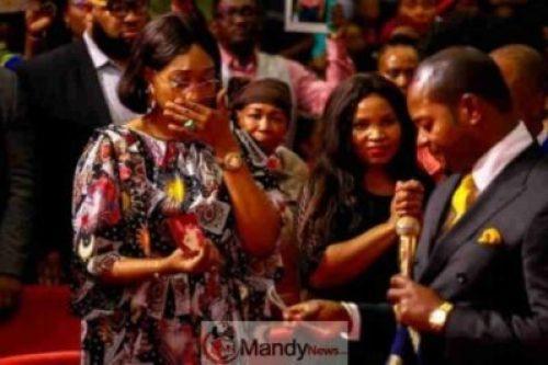 oge-okoye-2 Oge Okoye Reveals Cause For Visiting Pastor Alph Lukau