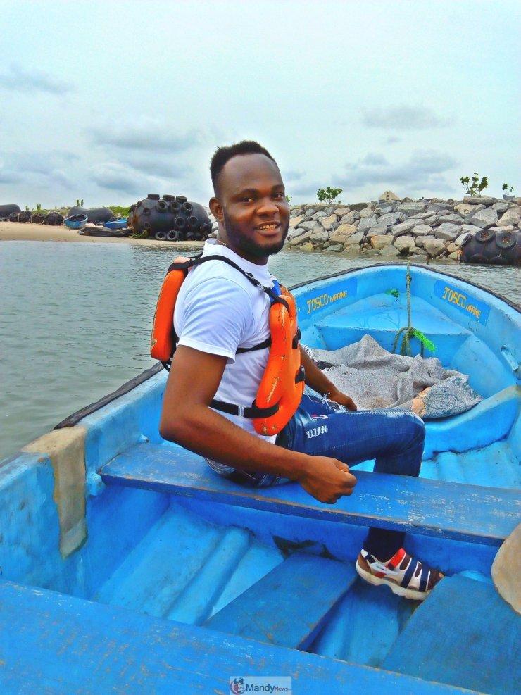 1555018142049-768x1024 Collins WeGlobe: My Visit To Tarkwa Bay Beach In Lagos, Nigeria (Photos)
