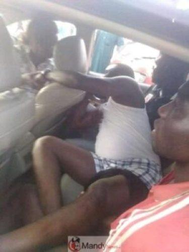 9104601_5452503713887438612655323886742349711147008n_jpg5622d7d5b7b19f130b80c28fb308c89a Armed Robbery Attack On Abuja-Kaduna Highway, Travellers Kidnapped (Photos)