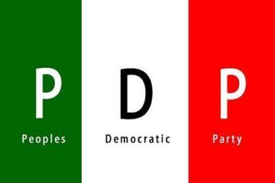 9110872 pdp jpeg94e3a1755126f7ed56b5233f585bd5d7 - BREAKING: PDP Boycotts INEC's Presentation Of Certificates Of Return In Kano