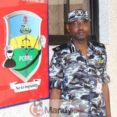Abayomi-Shogunle Police: 'It's Better To Allow An Armed Robber Escape Than Kill One Innocent Person'