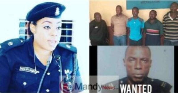 Dolapo-Badmus-gives-stern-warning-to-Police-officers Dolapo Badmus Gives Stern Warning To Police Officers