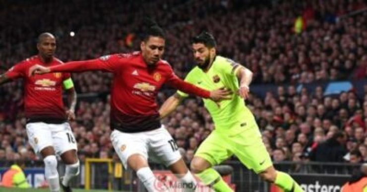 Manchester-United-vs-Barcelona-0-1-All-Goals-and-Highlights-1024x538 Manchester United vs Barcelona 0-1 - All Goals and Highlights (Video)