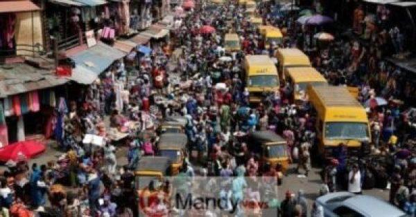 Nigeria's-population-hits-201-million Nigeria's Population Hits 201 Million.