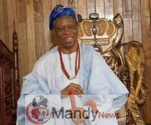 Oba-Olateru Olowo Of Owo, Oba Folagbade Olateru-Olagbegi Is Dead