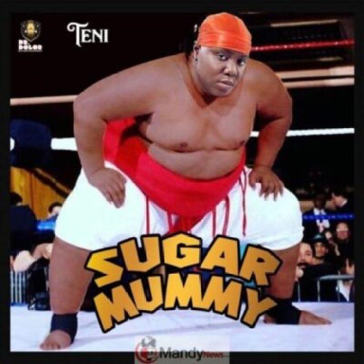 Teni-Sugar-Mummy Listen To Teni 'Sugar Mummy' New Song