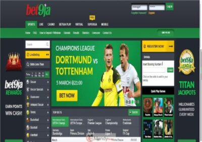 bet9ja-prediction-website