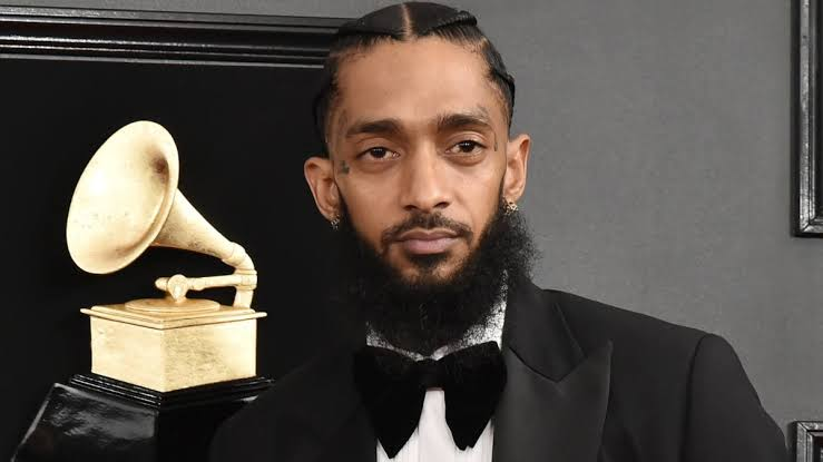 images American Rapper, Nipsey Hussle Shot Multiple Times in Los Angeles