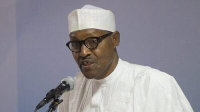 p0717b21 - Killers Of Kolade Johnson Will Not Go Unpunished —Buhari