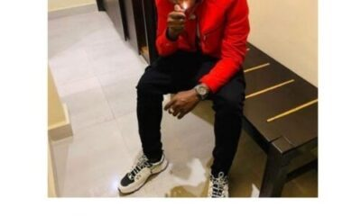 Davido Reacts To Zlatan Ibile's Release From EFCC Custody