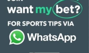 , WhatsApp Betting Group: Sure Daily Bet Tips And Football Predictions
