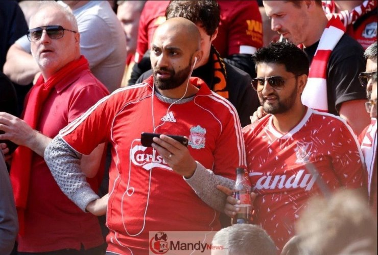 Screenshot_4-3 Liverpool Fans Celebrate EPL Title After Wolves Supporters Spread Fake News