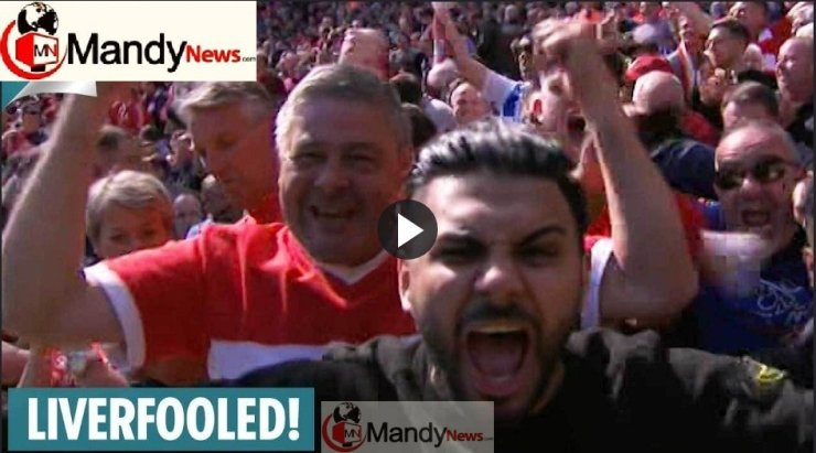 Screenshot_5-1 Liverpool Fans Celebrate EPL Title After Wolves Supporters Spread Fake News