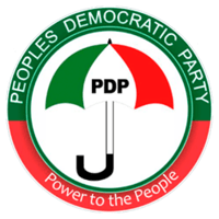 200px-Peoples_Democratic_Party_Nigeria PDP Condemns Attacks On AIT, Says It's An Attempt To Gag The Media