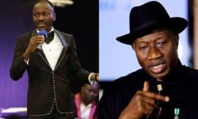"9584010 jonathansgovernmentstolealotofmoneyapostlesulemanunclesuru jpeg348845b3969011b54998cf96f34602c5 - ""Jonathan's Government Stole A Lot Of Money"" - Apostle Suleman"
