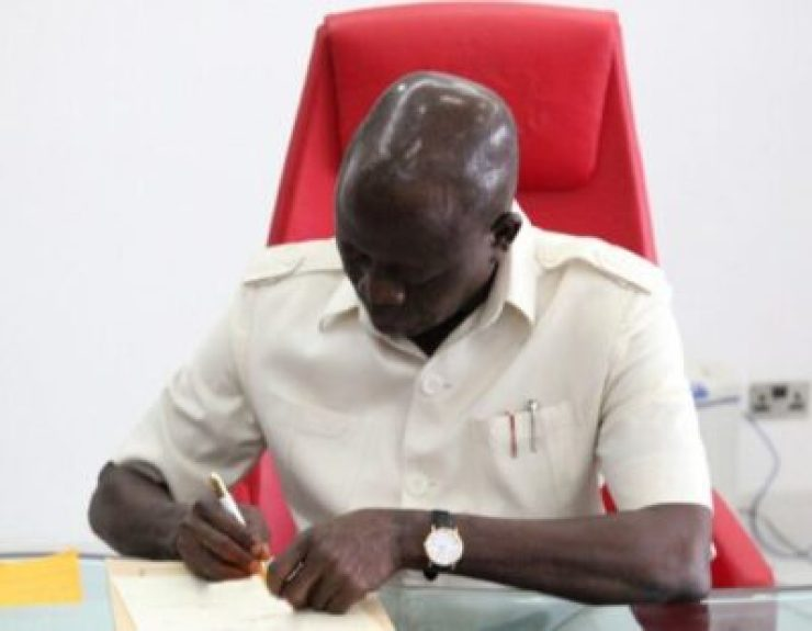 "9615409_governoradamsoshiomhole1024x795_jpegb2280bd250982ee73d40a6773ea64771 ""No More Excuses, We Are Now Fully In Charge"" - Oshiomhole"